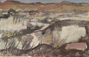 J.-van-Heel-1898-1990-Spaans-landschap-aquarel-31-x-47-cm-2-x-ges.-l.o.1