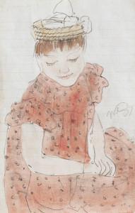 S._Jessurun_de_Mesquita_(_1868_-_1944_),__Potlood_en_aquarel,_16_x_10,5_cm,_ges._m.r[1]