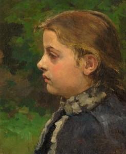 W.B.-Tholen-1860-1931-Portret-van-Peronne-Arntzenius-olieverf-op-doek-ges.-r.o.-32-x-255-cm