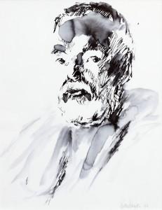 Bantzinger-zelfportret