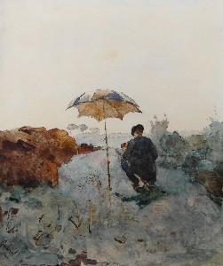Gabriel - parasol