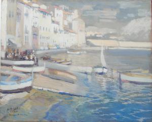 A.P. Schotel Villefranche sur mer