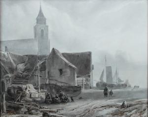 Van-Hove-kerk-scheveningen