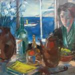 Hordijk-Femme-à-la-fenêtre
