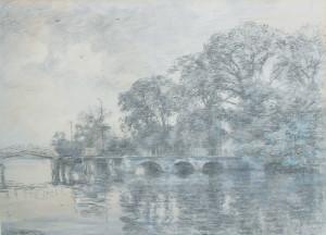 Tholen-Stadsgracht-met-ophaalbrug